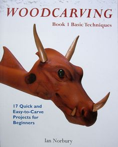Woodcarving:book 1 Basic Techniques - books-videos - books - Woodcarving:book 1 Basic Techniques - Timber, Tool and Hardware Merchants established in 1933