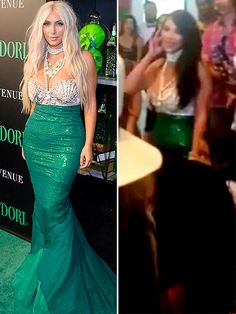 StyleWatch Kim Kardashian Recycles 2012 Mermaid Halloween Costume for North's Birthday Party http://ift.tt/28NzRj0 #PeopleStyleWatch #Fashion #Style #CelebrityStyle #Celebs #Celebrities