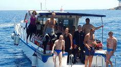 Diving Club ecosostenibile Toscana:Diving Isola del Giglio