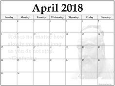 March  Monthly Calendar Printable March Printable Calendar