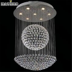 Aspiring 2019 New Arrival Led Crystal Ceiling Lights Lustres De Sala Beautiful Rose Style For Bedroom Dining Room Free Shipping Lights & Lighting