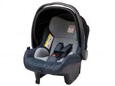 Cadeira p/ Auto Peg-Pérego Primo Viaggio SL Cielo - para Crianças até 13kg