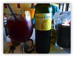 Happy Hour - House Sangria at Spanish River Grill - New Smyrna Beach, Florida New Smyrna Beach Florida, Florida Beaches, Alcoholic Drinks, Cocktails, Grill Restaurant, Sangria, Happy Hour, Grilling, Spanish