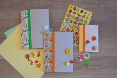Crea con noi - I quaderni creativi Tutorial, Bricolage