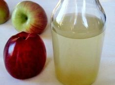 Elma Sirkenizi Kendiniz Yapın! Pistachio, Bon Appetit, Pickles, Onion, Cooking Recipes, Apple, Fruit, Vegetables, Health