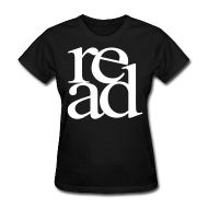 Women's T-Shirts ~ Women's Standard Weight T-Shirt ~ read