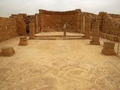 Explore the Ruins of an Ancient Incense Route. Follow frankincense and myrrh on a historic journey through the desert