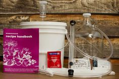 Small Batch Wine Making Kit