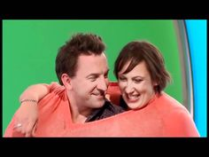 The Cuddle Jumper - Would I Lie To You 5x01