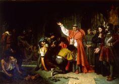 Sigüenza celebra los 500 años del Lutero español