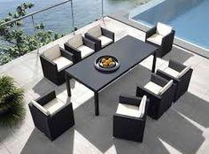 Garten Sichtschutz Rattan Möbel | Dekoration | Pinterest | Rooftop Gardens