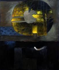 Resultado de imagen para fernando de szyszlo sol negro