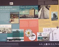 さとうあつこのハワイ不動産: Ala Moana Building