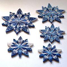 Christmas Decoration, Eco-friendly, 'Pure Paper'  – 6.7 cm