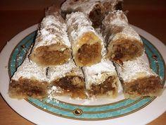 Κολοκυθοπιτα Γλυκια,Νηστισημη, με σπιτικο φύλλο....!!!!!!!!!!!!!! - YouTube Squash, Tiramisu, Diy And Crafts, French Toast, Breakfast, Ethnic Recipes, Food, Youtube, Morning Coffee