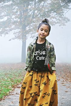 life_with_faye_blog_kids_girls_styling_fashion_outfit_aw15_2sistas_2dye4_bobo_choses_fw15_fall_winter_2015_maxi_skirt_horses_sweater_statement_maruti_footwear_blizz_leather_leopard_shoes_camo_coat_zara_rockin_items_clutch_bag_patches_rhcp_rainbow_012
