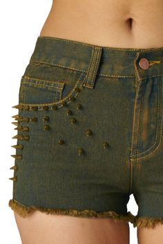 cute high waisted shorts, high waist jean shorts, high waisted jean shorts, high waisted shorts, high waisted spike shorts