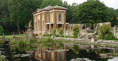 Stoke Park Pavillions nr. Stoke Bruerne - unlicenced wedding venue