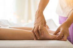 Lymfodrenáž je zárukou, že dôjde k detoxikácii tela a jeho celkovej regenerácii.