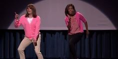 Michelle Obama And Jimmy Fallon Just Took Mom Dance Moves To The Next Level