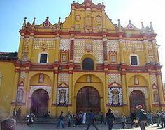 DIARIOS DE VIAJE ODV Y RCL: SAN CRISTOBAL DE LAS CASAS, CHIAPAS