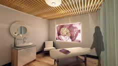 spa interior design concept - Spa design, Spas and Design concepts on Pinterest