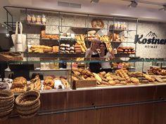 KOSTNER Bäckerei