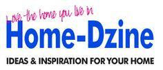 HOME DZINE Accueil DIY | projets de bricolage pour débutants