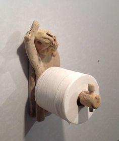 17 progetti fai da te che si possono fare con legni, # 13 è il miglior specchio che abbiate mai visto. - http://www.lifebuzz.com/driftwood-art/