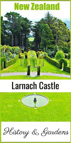New Zealand Larnach Castle History and Gardens Nz South Island, Bruny Island, Budget Travel, Travel Tips, New Zealand Travel, Great Barrier Reef, Australia Travel, Travel Photos, Travel Photography