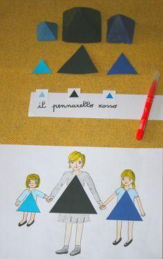 famiglia del nome Montessori bn16