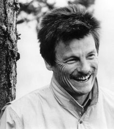 Solitude  Tarkovskys advice to the young: Learn to enjoy your own company | Brain Pickings