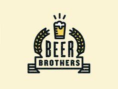 Beer Brothers by Ryan Feerer