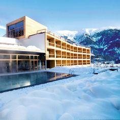 Das Kronthaler Spa Hotel Achenkirch