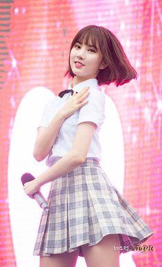 Beautiful Girl Image, Beautiful Asian Girls, Snsd, Cute School Uniforms, Micro Skirt, Japan Girl, Korean Celebrities, Hot Dress, Girl Day