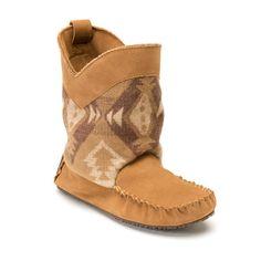 Wool Okotoks Boot