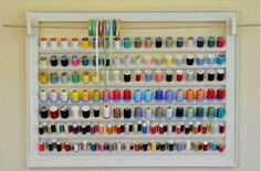 Organize sem Frescuras | Rafaela Oliveira » Arquivos » Ideias para organizar o quarto de costura gastando pouco