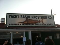 Provisions @ Southport, NC