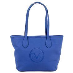 1b0ff29e7e6 Versace 19.69 Abbigliamento Sportivo Srl Milano Italia Womens Handbag  V1969001 SAX BLUE