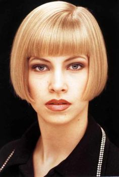 Simon saw himself for the first time, his lips plumped, eyebrows shaped and his hair dyed and styled into a feminine sexy bob...He loved it