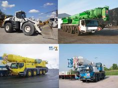 Do you want new or #used_heavy_machinery? Get latest #used_Liebherr_machinery with free price quotes across the USA. Just logon Heavy-MachineryTrader.Com and get your desired pre owned heavy machinery.