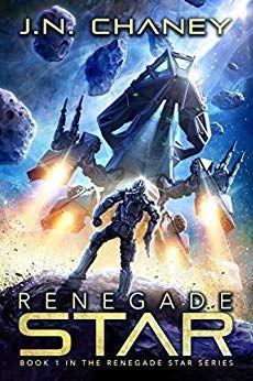 DOWNLOAD] Renegade Star Intergalactic Space Adventure ebook