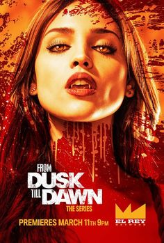 From Dusk Till Dawn: The Series | Premieres March 11