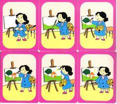 (2014-06) Maleri, 6 billeder