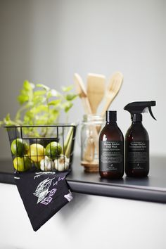Therapy Kitchen Dish Wash & Antibacterial Spray
