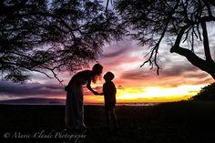 #mauisunset #mauifamilyportrait #familyportrait #beachportrait #beachsunsetportrait #beachlove #familylove