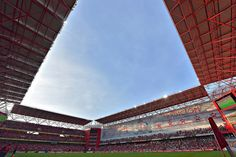 Estadio Nemesio Diez (@EstadioToluca) | Twitter