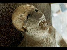 DOC: Pompeia à Sombra do Vesúvio - Grandes Tesouros da Arqueologia [Falado PT] - YouTube