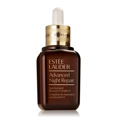 Buy Estée Lauder Advanced Night Repair Synchronized Recovery Complex II , luxury skincare, hair care, makeup and beauty products at Lookfantastic.com with Free Delivery.
