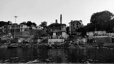 Harichandra Ghat Varanasi India